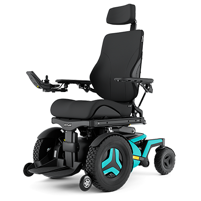POWER WHEELCHAIRS Archives - Permobil CA
